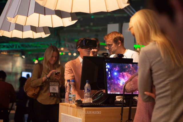 Slush 2014 c) Lauri Huusko