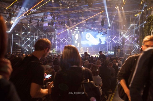 Slush 2014 c)Lauri Huusko